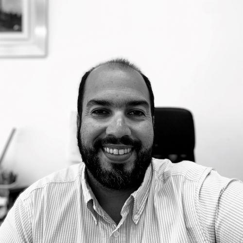 Ing. Michell Vargas