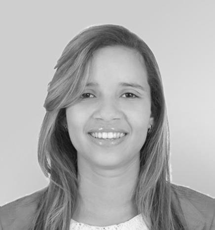 Arq. Stephanie Goico
